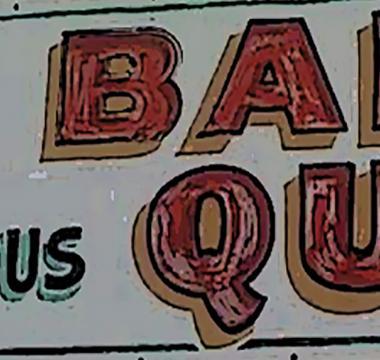 Elis Famous Bar-B-Que